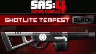 Sas 4 - Tempest [BLACK]