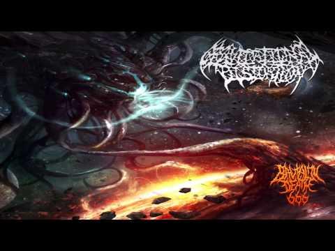 "Gravitational Distortion - ""The Void Between Worlds"" (2015) {Full-Album}"