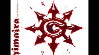 Watch Chimaira Crawl video