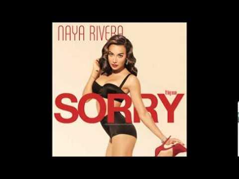 Naya Rivera ft Big Sean - Sorry (Ringtone)