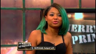 You Slept With Who? (The Jerry Springer Show)