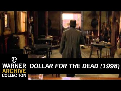 Dollar for the Dead P