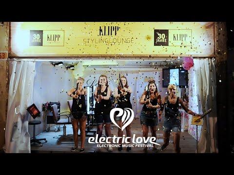 Klipp Stylinglounge Electric Love Festival 2019 Clip 3 Youtube