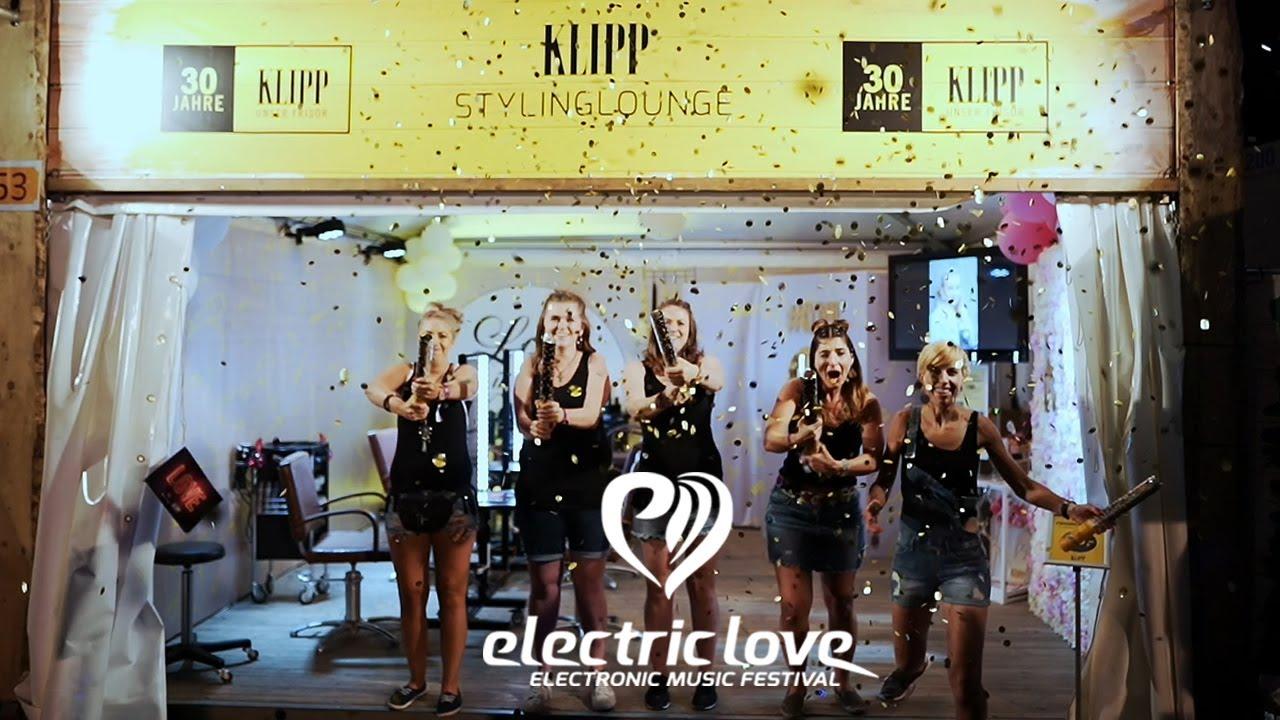 Klipp Stylinglounge Electric Love Festival 2019 Clip 3