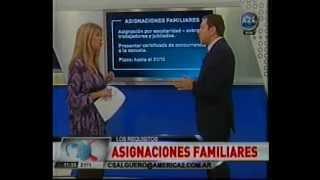 Asignaciones Familiares: fechas de cobro y requisitos
