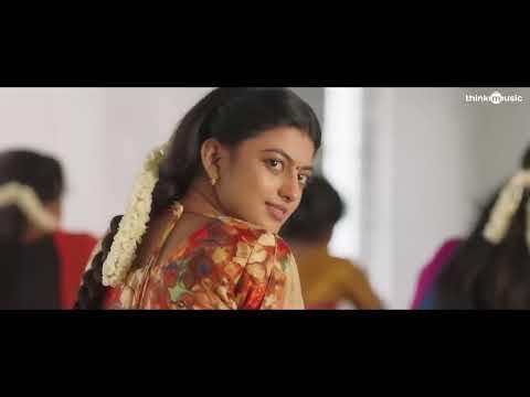 Pariyerum Perumal | Potta Kaatil Poovasam Video Song | Kathir, Anandhi | Santhosh Narayanan