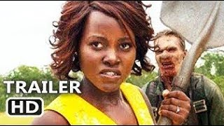 LITTLE MONSTERS Trailer # 2 NEW 2019 Lupita Nyong'o, Zombies Movie HD
