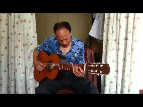 Adolfo Zelada - Festejo, Guitarra
