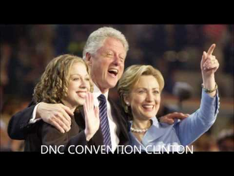 Hillary and Bill Clinton, Sex, Drugs, Murder, Corruption, Chelsea Bombings