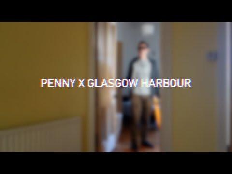 penny x glasgow harbour