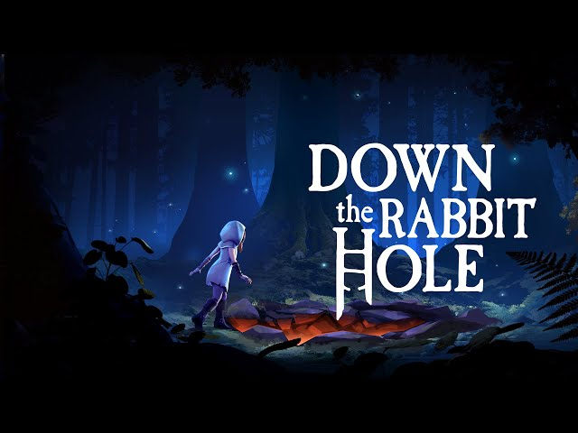 Down the Rabbit Hole - Gameplay Trailer | PSVR, Oculus Quest & Rift, Steam VR