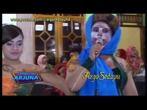 Sragenan GOnDAL GANDUL Campursari ARJUNA Live Wates Sedayu