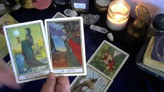 VIRGO - May Tarot Psychic Reading 2018 - Lorien Tarot