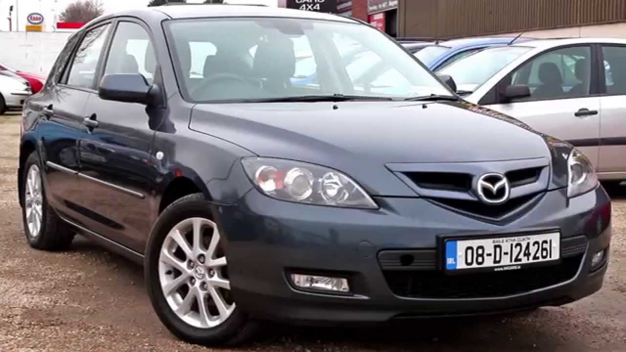 Awesome Mazda 3 2004   2008 Review | CarsIreland.ie