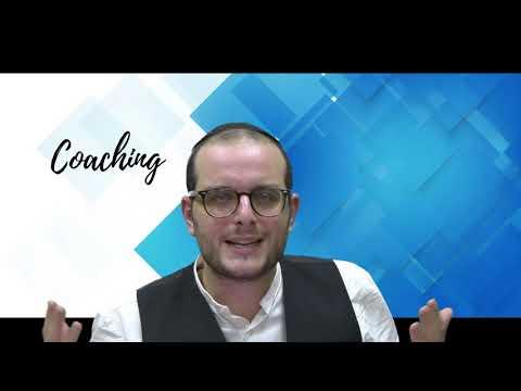 Coaching 16 - Pourquoi nous faisons les choses ! - Benyamin Chekroun