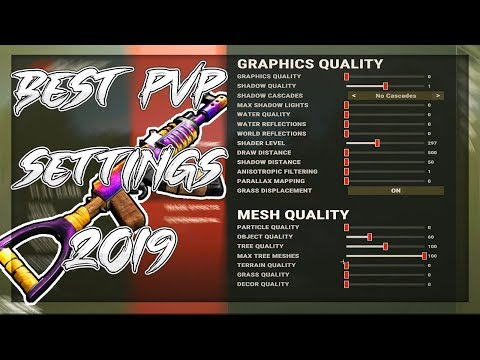Repeat RUST: Increase FPS and Reduced Stuttering , BEST PVP