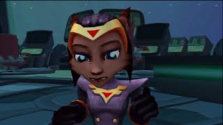 Ratchet and Clank : Up Your Arsenal -39- Aegis Mark V