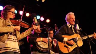 The Del McCoury Band - You