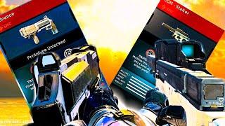 Epic- UDM (Stalker) Vs. Epic - Hailstorm (Ordnance) - Best Pistol Wall Buy In Zombies?