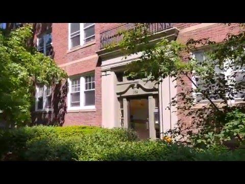 Kent Street Apartments Tour, Brookline MA