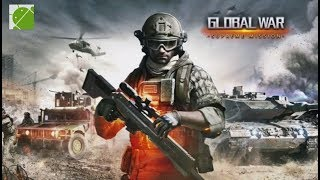 Global War Supreme Mission - Android Gameplay FHD