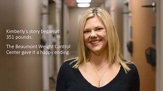 Medical Weight Loss - Kimberly's Weight Loss Journey | Medical Weight Loss at Beaumont