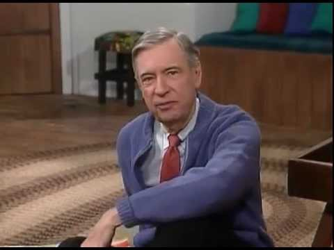 "Garden of Your Mind . PBS . Mister Rogers ""Remixed"""
