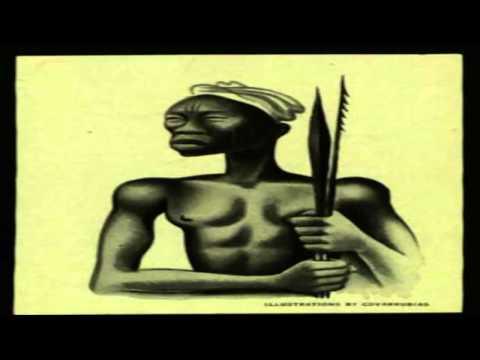 changa africana
