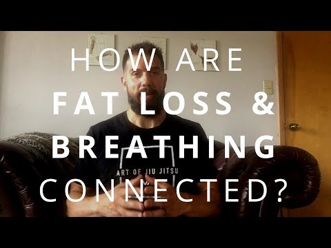 How Are Fat Loss And Breathing Connected?