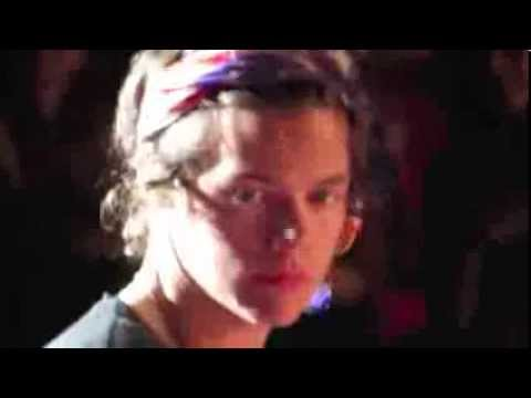 One Direction -Harry Styles-    Bad Boy - YouTube