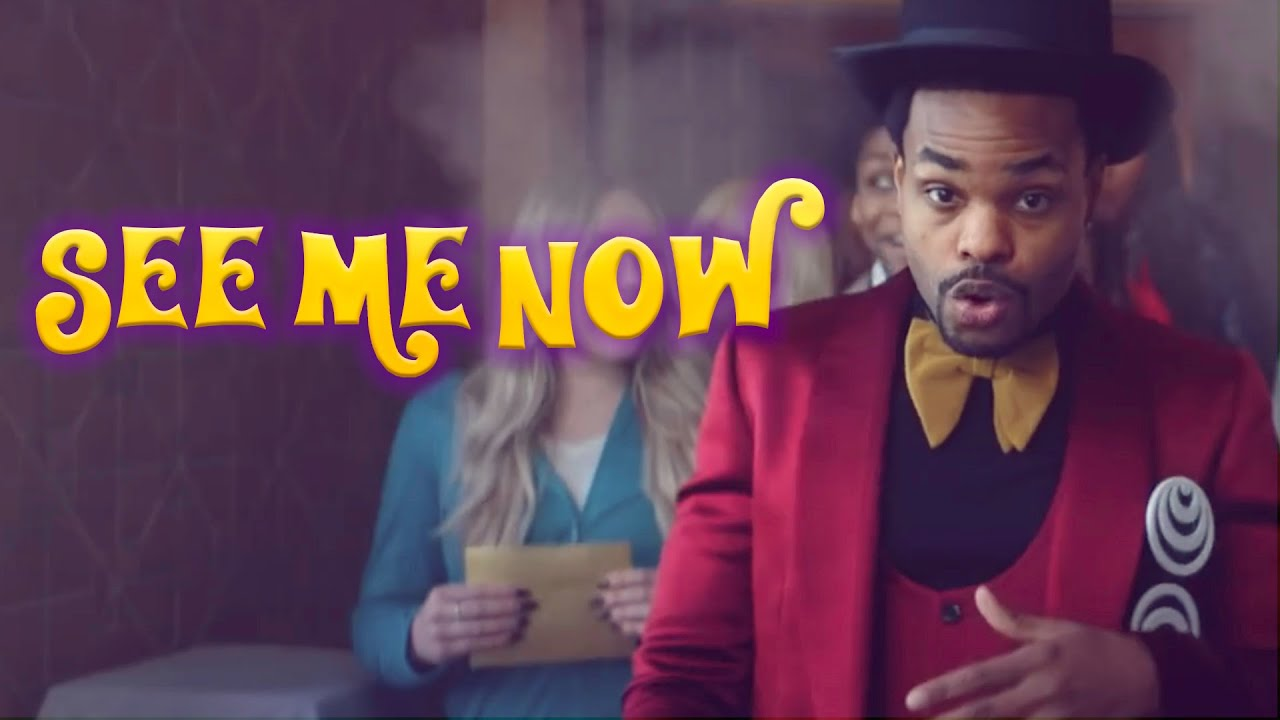 King Bach – See Me Now (Prod. by Bosquet)