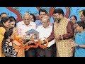 Manam | 6th March 2018 | Full Episode | ETV Telugu