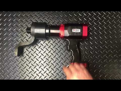 TORQ Fusion GT2600EBS Torque Wrench Intro