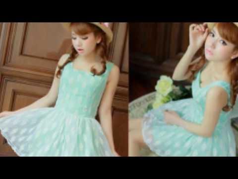 Váy đầm dạo phố đẹp, Mẫu mới giá rẻ với Thời Trang Tích Tắc