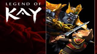 Legend of Kay [OST] #46: Item get