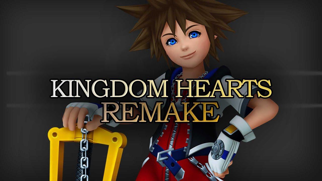 Why Kingdom Hearts 1 Deserves A Remake