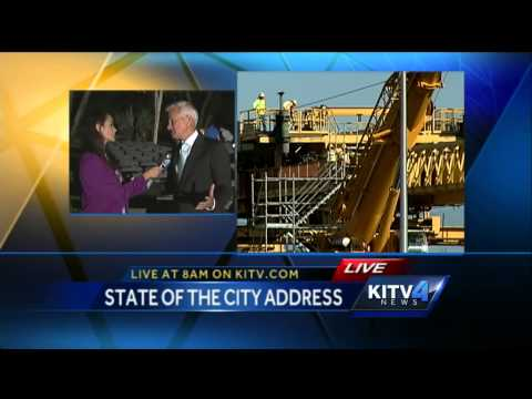 Honolulu Mayor to deliver State of the City address