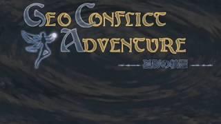 GEO CONFLICT ADVENCURE 孤影の精霊 BGM