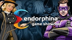 Endorphina - Game Showreel