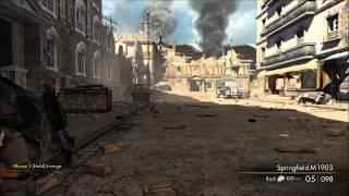 Sniper Elite V2 - Demo Walkthrough PC (Ultra Graphics)