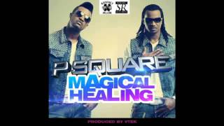 Download P Square - Magical Healing MP3 song and Music Video