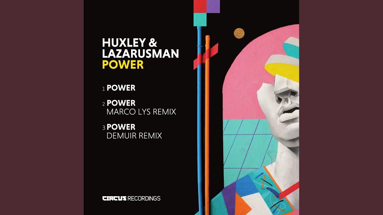 Download Power (Original Mix)