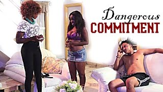 DANGEROUS COMMITMENT -  2017 LATEST NOLLYWOOD GHALLYWOOD MOVIE