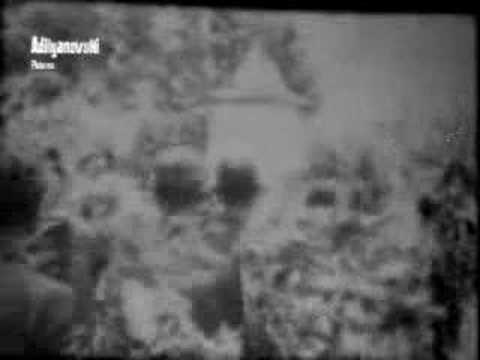 Gugur Bunga video klip