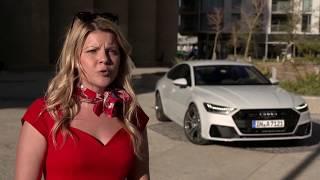 Audi A7 - Capetown, Južna Afrika