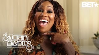 Gospel Legend, Yolanda Adams, Teaches How To Sing Better Instantly | Soul Train Awards