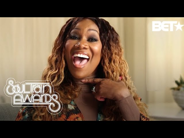Gospel Legend, Yolanda Adams, Teaches How To Sing Better Instantly | Soul Train Awards '19