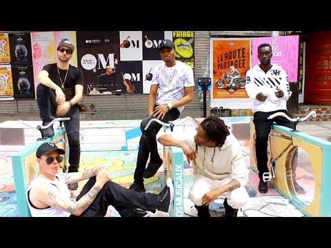 Simple Life Gang || Flip