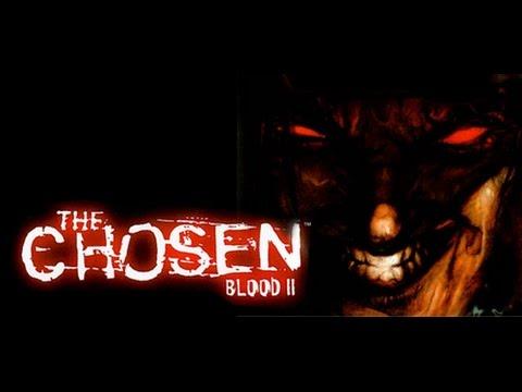 Blood II: The Chosen - Chapter 1-8 |