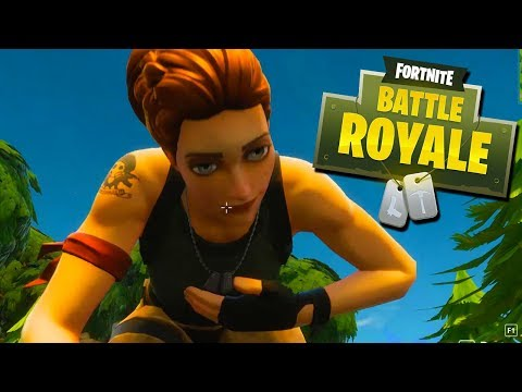THINGS GET A LITTLE WEIRD IN THIS VIDEO! - Fortnite with The Crew!